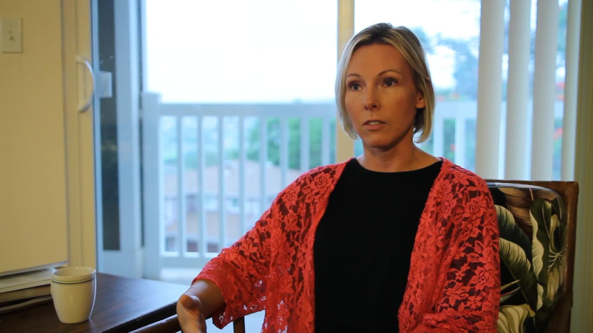Dana Bouchillon Testimonial